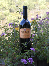 Wicker Cabernet